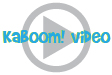 kaboom vid button